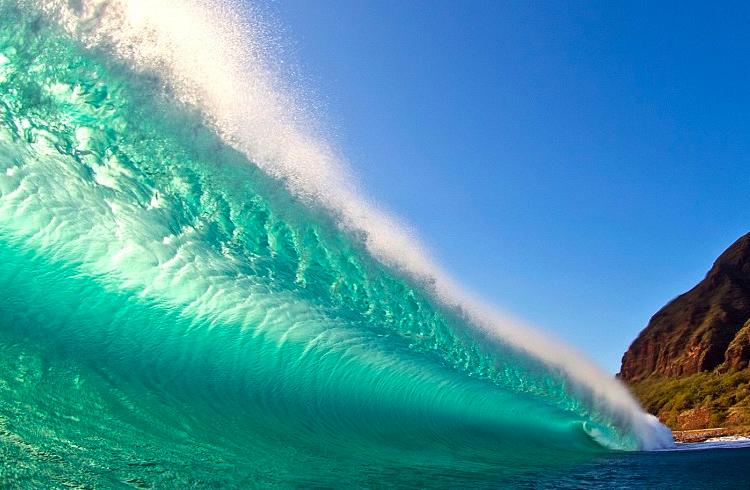 Waves e o futuro da tokenização
