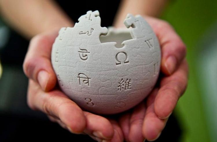 Wikipedia chinês usa blockchain para registrar histórico de revisões dos usuários