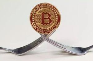 44 hard forks ocorreram na rede do Bitcoin em apenas 10 meses