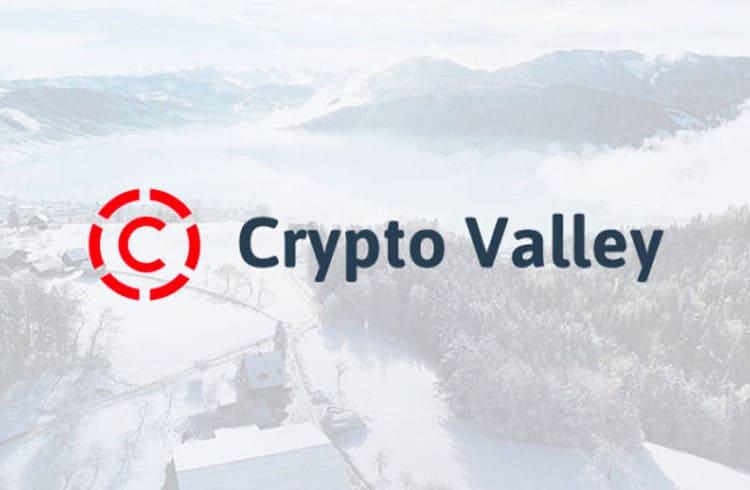 Na Europa, Criptomoedas Fácil descobre que o Cripto Valley nasceu com Pizza, Bitcoin e Ethereum