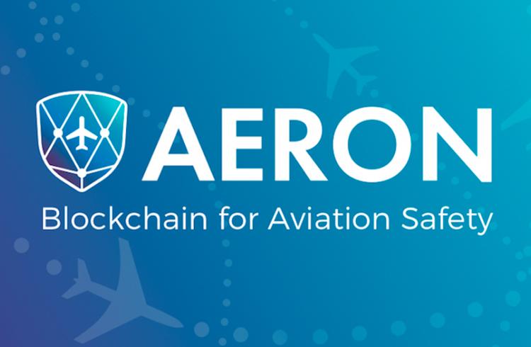 Aeron anuncia Token ARN para o futuro da aviação e a blockchain