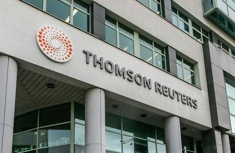 Além do Bitcoin: dados da Thomson Reuters agora mostram as top 100 criptomoedas