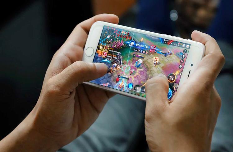 Aplicativo japonês permite que jogadores de games ganhem recompensas em Bitcoin