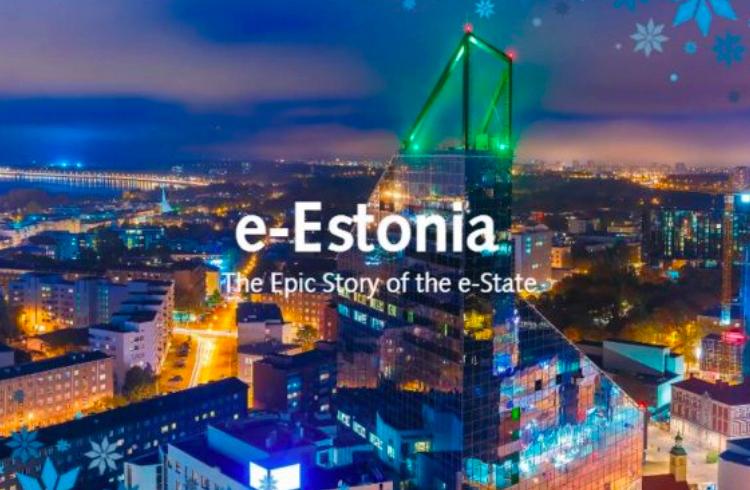 Ataque na rede foi o grande motor da revolução blockchain na Estônia