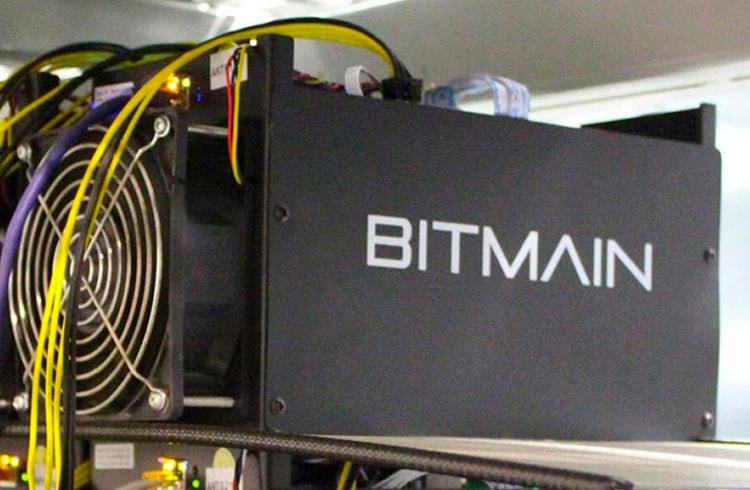 Atenção investidores: Bitmain pode lançar uma IPO bilionária em breve