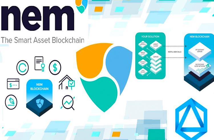 Atualizações, implementações e parceiras podem fazer a NEM voltar ao ranking das top 10 criptomoedas