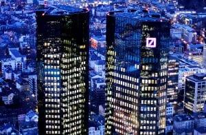 Banco alemão junta-se à seguradora para lançar startup de blockchain