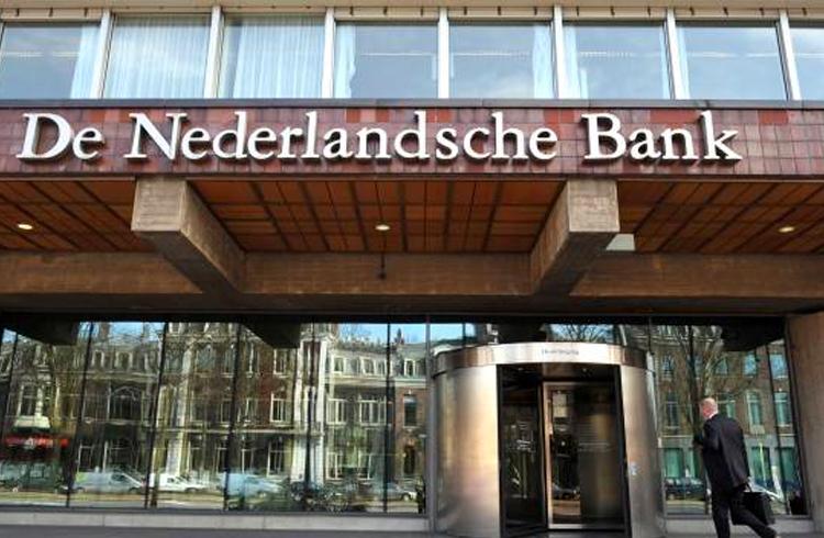 Banco Central da Holanda diz que a blockchain não tem infraestrutura para as necessidades bancárias