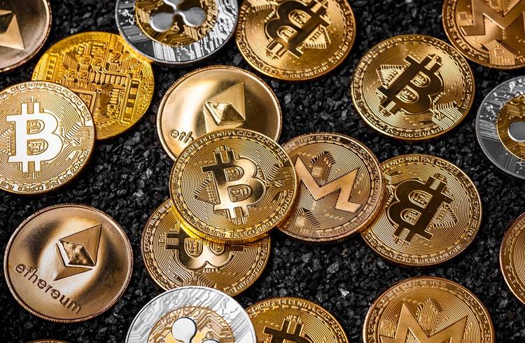 Bancos centrais discutem criptomoedas e concluem que não há risco para as moedas fiduciárias