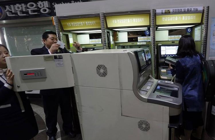Bancos sul-coreanos podem usar blockchain para verificar os IDs de clientes a partir de julho