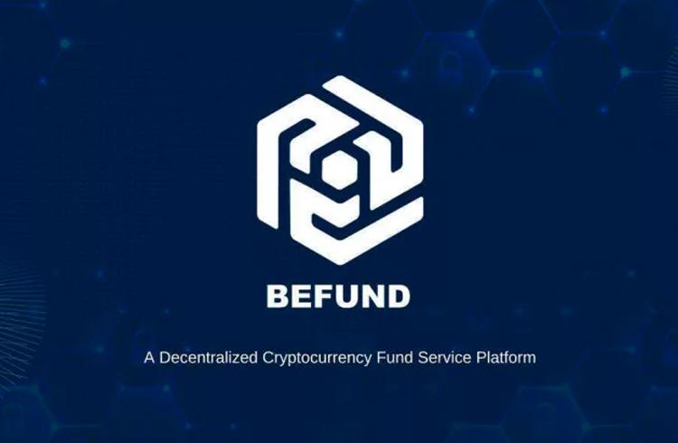 Befund abre caminho do futuro para fundos de criptomoedas com sua solução BFDChain