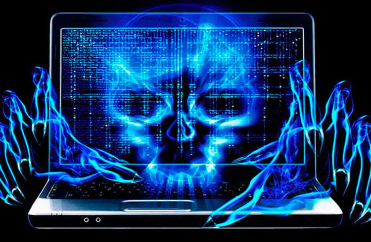 Brasil é uma das nações mais infectadas por malware que atingiu 40 mil máquinas por todo o mundo