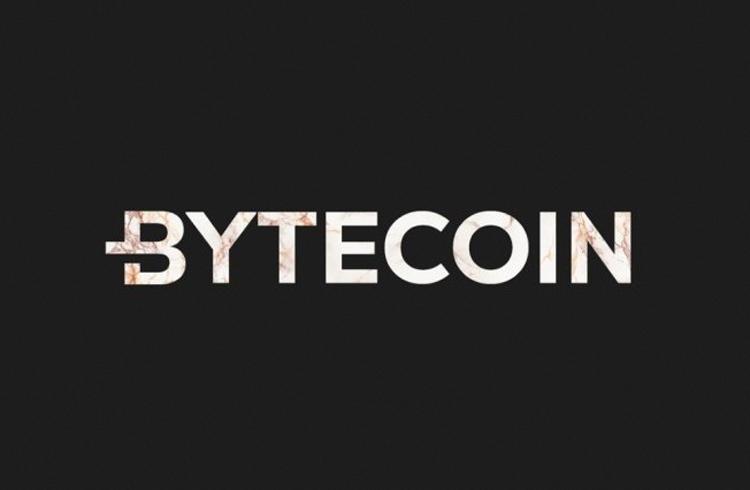 Bytecoin é a criptomoeda que mais valorizou em maio. Confira também as que mais desvalorizaram