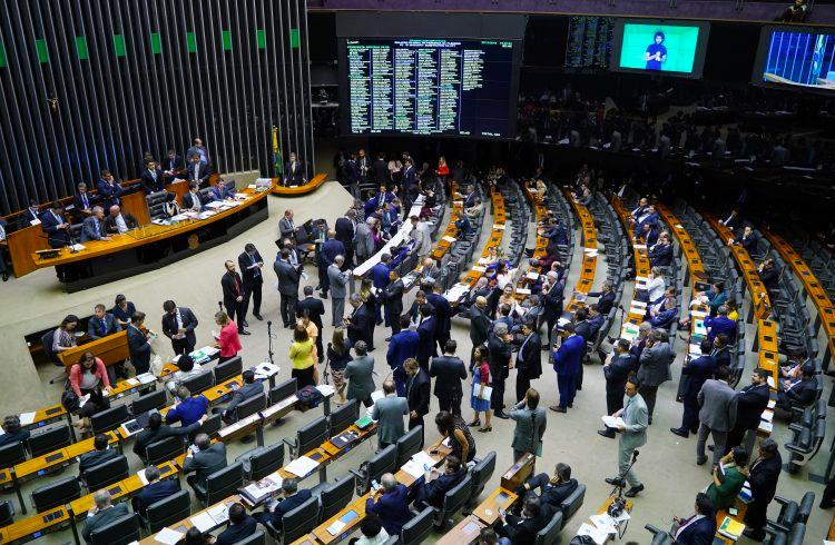 Câmara dos Deputados promove audiência sobre regulamentação da blockchain