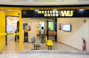CEO da Western Union afirma que o serviço não aceitará transferência de criptoativos tão cedo