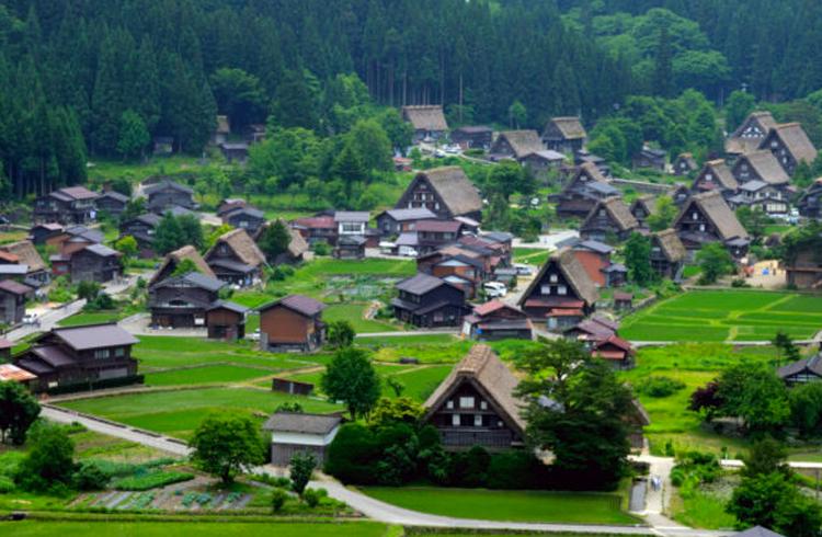 Cidade no Japão lança primeira oferta inicial de moeda municipal do país
