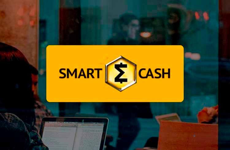 CoinBene lista SmartCash em sua plataforma
