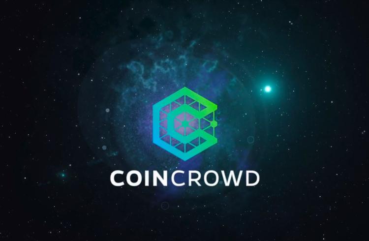 CoinCrowd está lançando um protocolo revolucionário para uma nova geração de ICOs