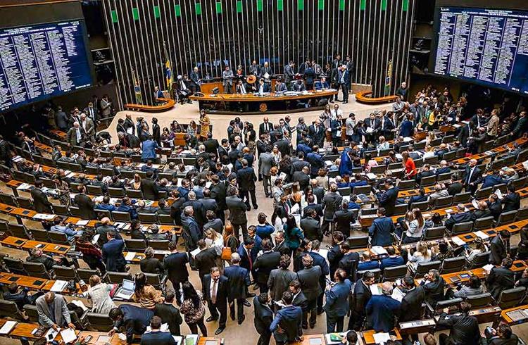 Conceitos, usos e regulamentação da blockchain: confira o que aconteceu na audiência na Câmara dos Deputados