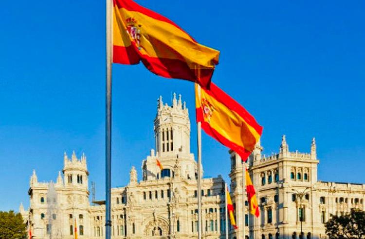 Congresso da Espanha aprova por unanimidade projeto amigável às criptomoedas