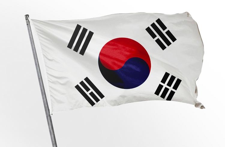 Coreia do Sul anuncia legitimação do mercado de criptomoedas e exchanges serão tratadas como bancos