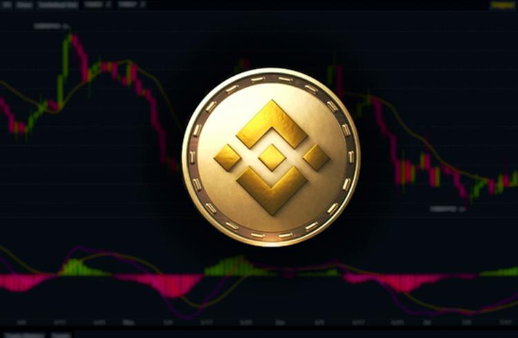 Criptomoeda da Binance bate recorde de valor em relação ao Bitcoin