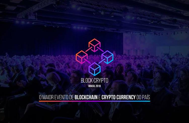 Criptomoedas Fácil oferece desconto exclusivo para evento BlockCrypto