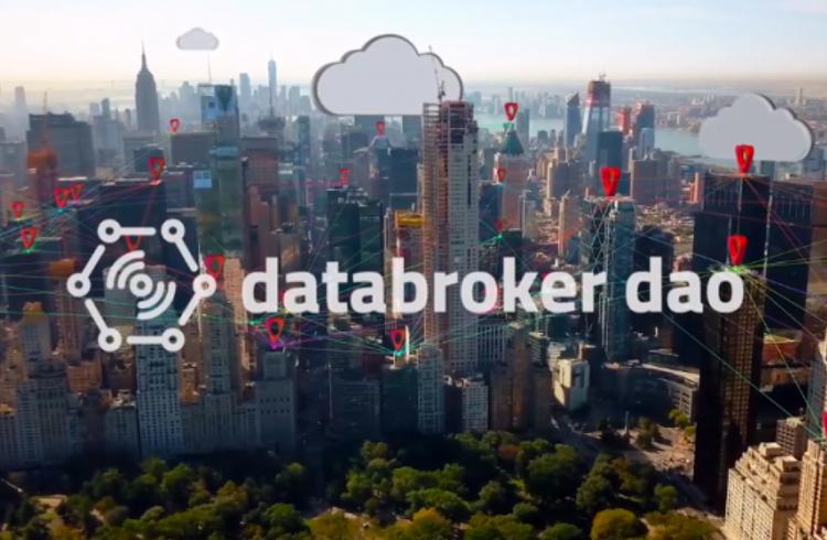 DataBroker anuncia as datas do roadshow e a extensão da venda de tokens até 30 de junho
