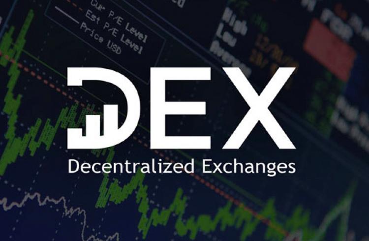 Dezenas de exchanges descentralizadas deixam sua marca na indústria de criptomoedas