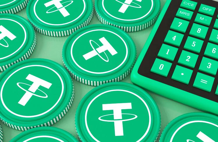 Empresa de advocacia diz que a Tether tem reserva em dólares de 100% dos seus tokens