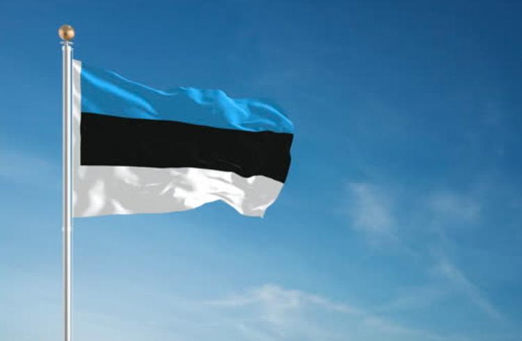 Estônia abandona planos de lançar uma criptomoeda estatal