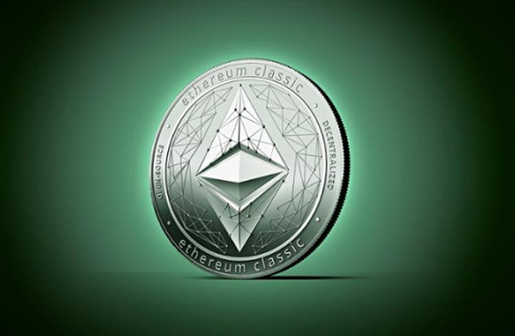 Ethereum Classic lidera movimentos de recuperação do mercado de criptomoedas