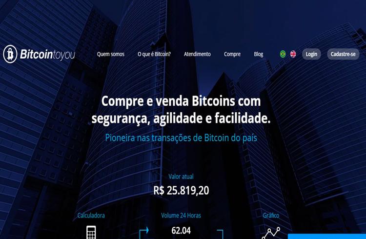 Exchange brasileira Bitcoin to You anuncia adição de 6 novas criptomoedas