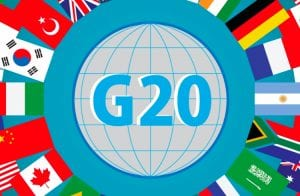 Grupo responsável por regulamentação de criptomoedas do G20 vai definir regras para exchanges