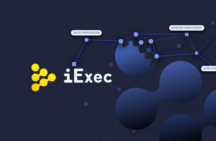 iExec lança o primeiro mercado em nuvem descentralizado baseado em blockchain