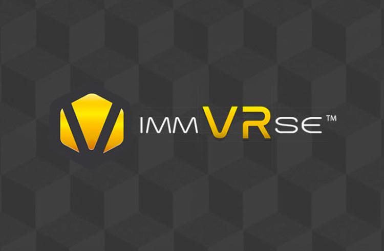 ImmVRse pretende se tornar a principal plataforma de compartilhamento de conteúdo de Realidade Virtual na próxima década