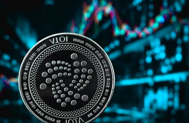 IOTA anuncia parceria com o maior banco da Noruega