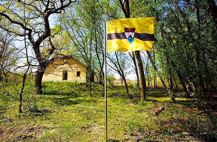 Liberland anuncia embaixada em Dubai