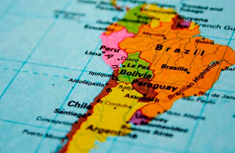 Mercado P2P bate recordes de volumes em países da América do Sul