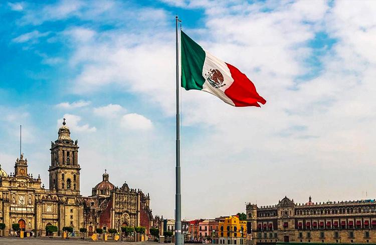 México constrói solução própria para o setor de criptomoedas