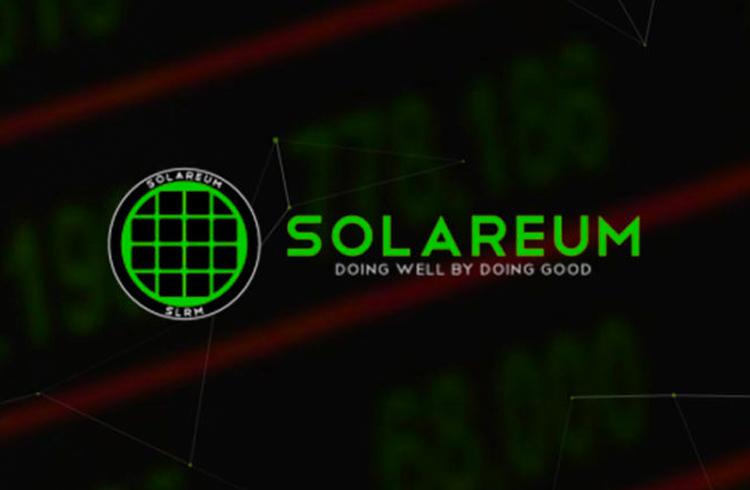 Solareum: monetização de energia renovável através de blockchain