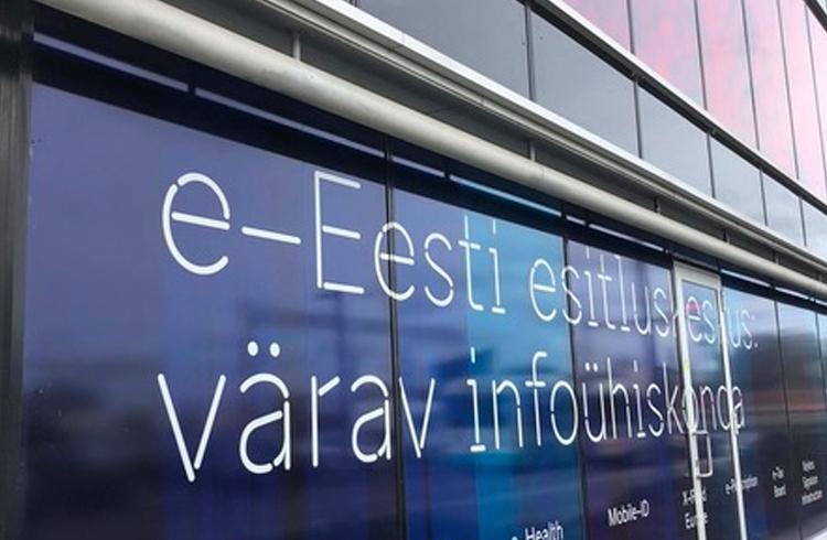 Na Estônia é possível abrir uma empresa em apenas três horas
