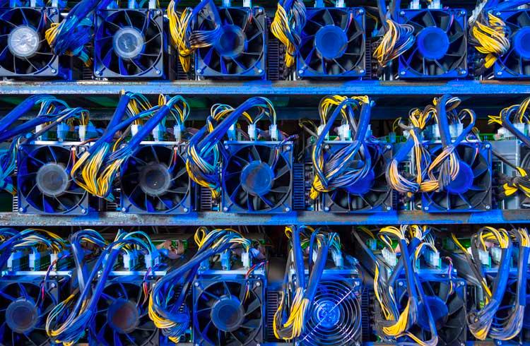 Novo hardware de mineração da GMO pode minerar 42% a mais comparado à tecnologia da Bitmain
