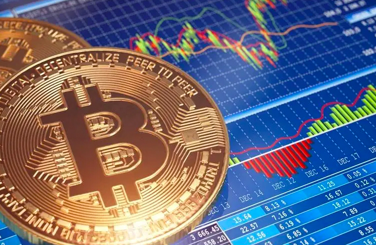 Pesquisa aponta que Bitcoin é menos volátil do que outras criptomoedas