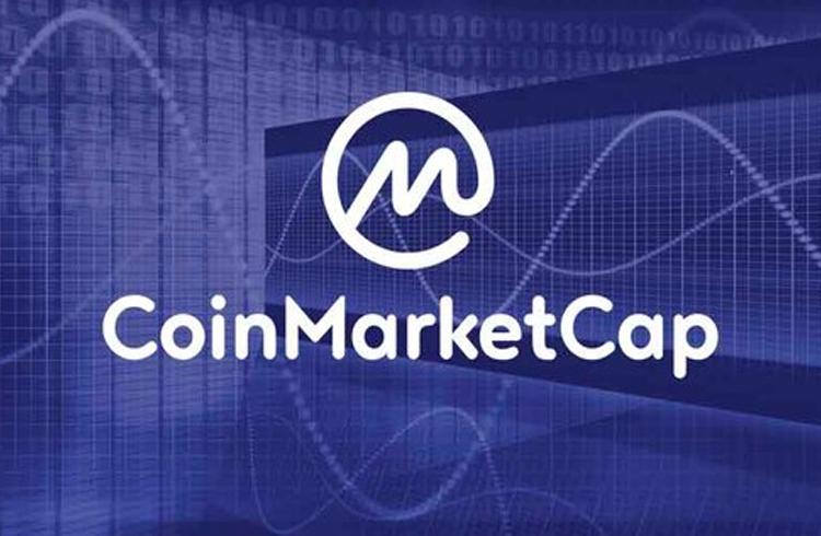Plataforma de dados Coinmarketcap atualiza sua ferramenta