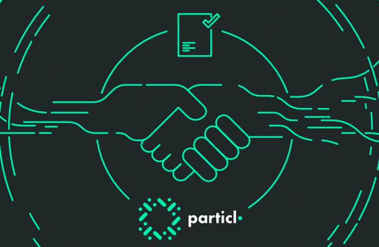 Plataforma Particl realiza parceria estratégica com Changelly