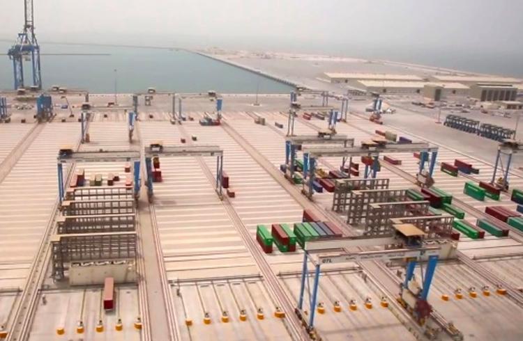 """Porto de Abu Dhabi adota blockchain: """"é um passo fundamental na digitalização do comércio"""""""
