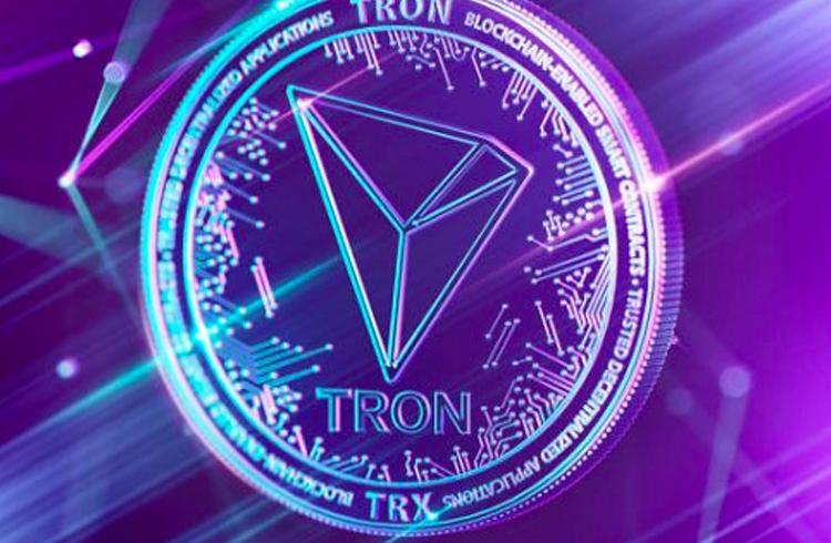 Preço da criptomoeda Tron sobe depois do seu fundador adquirir a BitTorrent