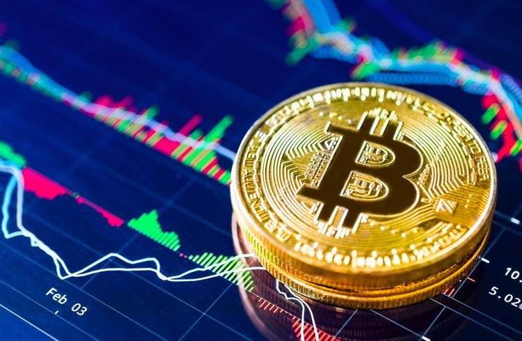 Preço do Bitcoin demonstra sinais de recuperação e sobe US$400 em apenas quatro horas