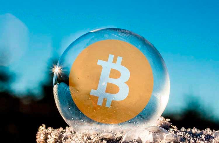 """Prêmio Nobel de economia compara o Bitcoin com a """"bolha de Cincinnati"""""""